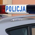 Policja zatrzymała 30-latka, który zbiegł z policyjnego konwoju