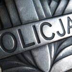 Policja zatrzymała 41-latka. Prowadził samochód kijem
