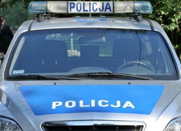Policja zatrzymała mężczyznę dzięki zgłoszeniu 8-letniej dziewczynki /RMF FM