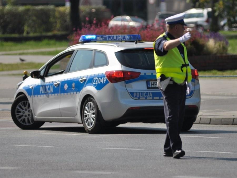Policja zatrzymała obywateli Ukrainy grożących przeprowadzeniem zamachu /Policja