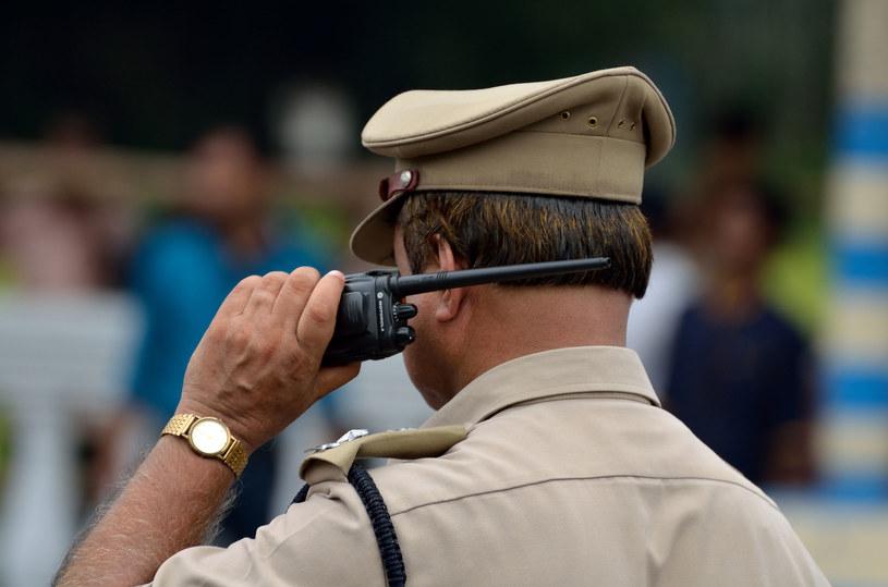 Policja zatrzymała ojca 15-latki / zdj. ilustracyjne /123RF/PICSEL