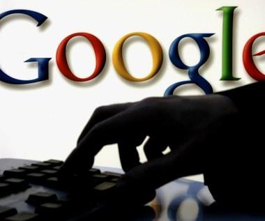 Policja zatrzymała pedofila wykrytego przez... algorytm Google