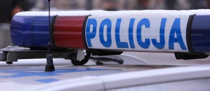Policja zatrzymała podejrzanego o wykorzystanie seksualne swojego dziecka /RMF FM