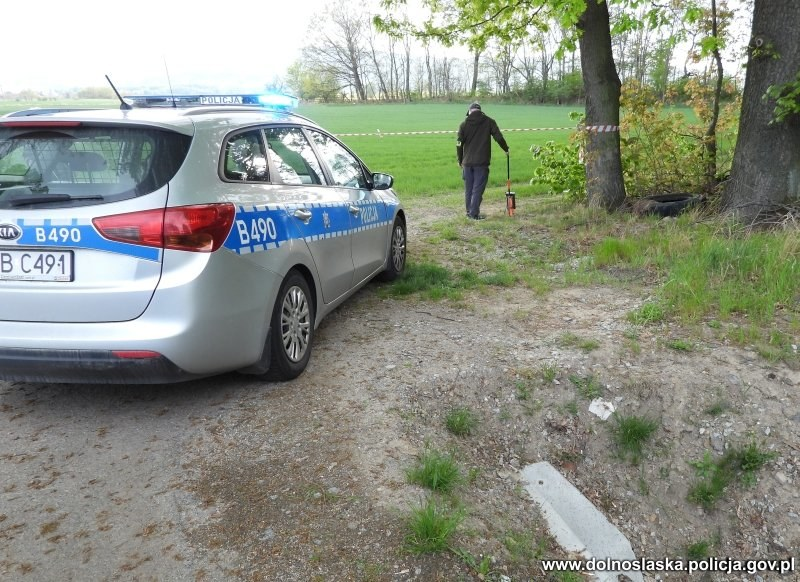 Policja zatrzymała podejrzanego o zabójstwo sprzed 10 lat /Policja