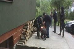 Policja zatrzymała porywaczy córki biznesmena