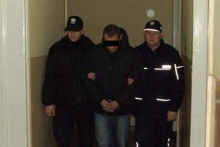 Policja zatrzymała, prokurator wypuścił /Policja