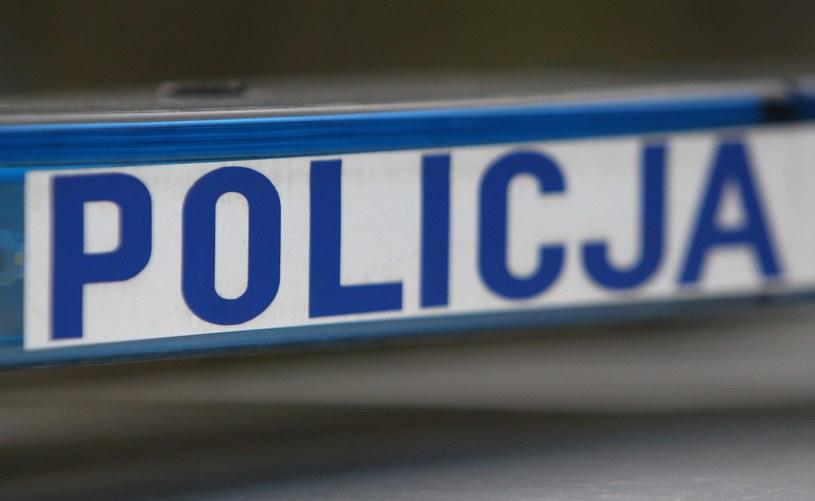 Policja, zdj. ilustracyjne /Stanisław Kowalczuk /East News