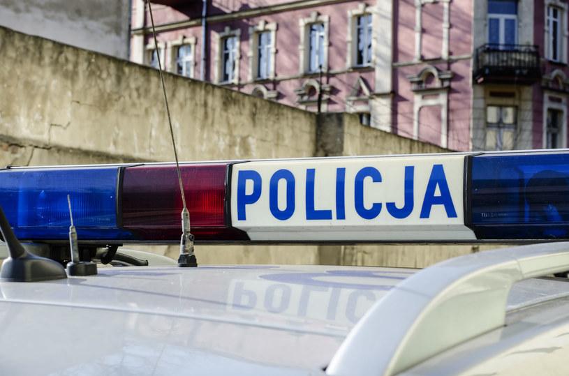 Policja (zdj. ilustracyjne) / Monika Gruszewicz  /123RF/PICSEL