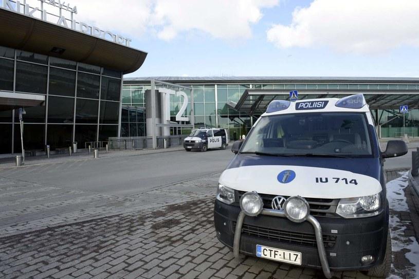 Policja, zdj. ilustracyjne /LEHTIKUVA HEIKKI SAUKKOMAA /AFP