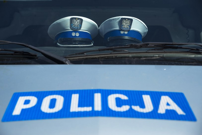 policja, zdj. ilustracyjne /Krzysztof Mania/KFP/REPORTER /East News