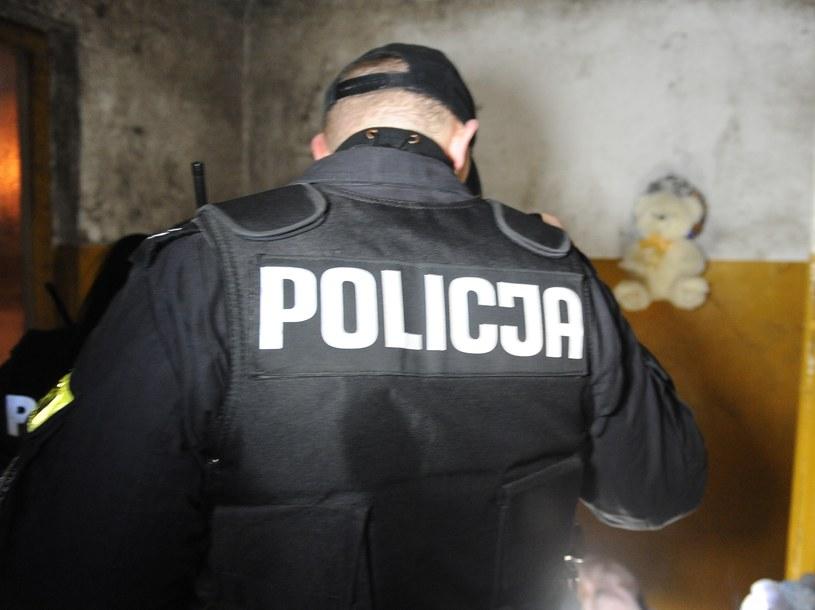 Policja (zdj. ilustracyjne) /LUKASZ SOLSKI /East News