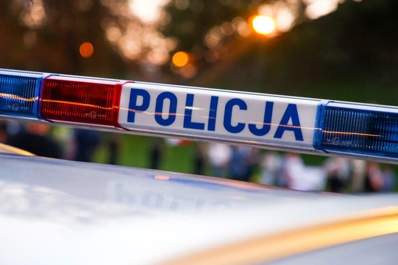 Policja, zdj. ilustracyjne /Beata Zawrzel /Reporter
