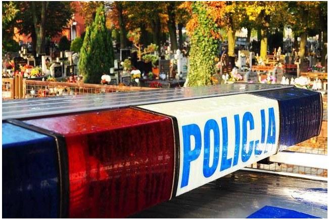 Policja, zdj. ilustracyjne /Policja