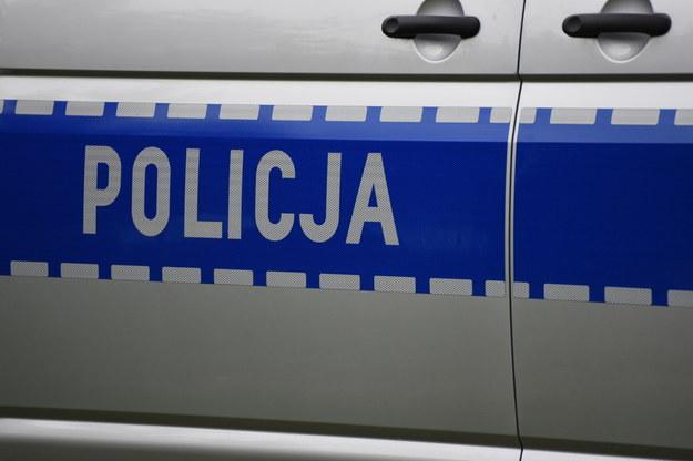 Policja; zdj. ilustracyjne /123RF/PICSEL