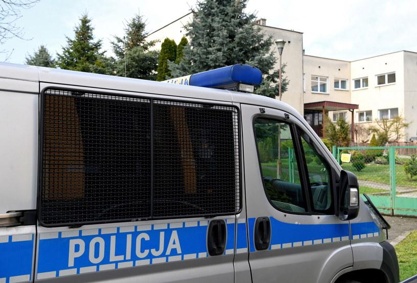 Policja, zdj. ilustracyjne /Darek Delmanowicz /PAP