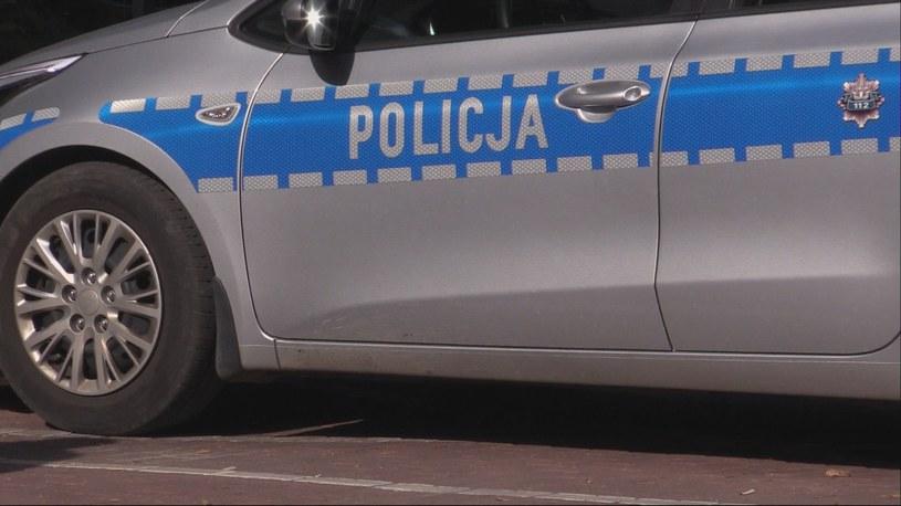 Policja; zdj. ilustracyjne /polsatnews.pl /Polsat News