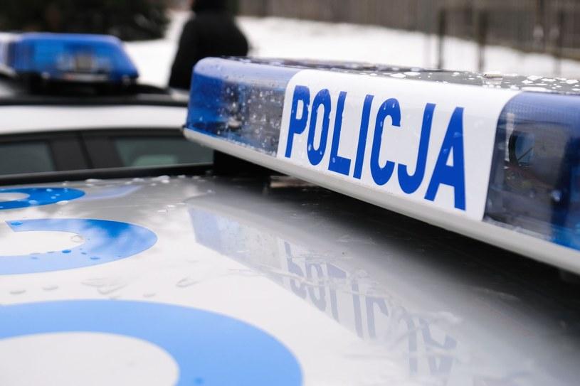 Policja (zdj. ilustrcyjne) /Łukasz Solski /East News