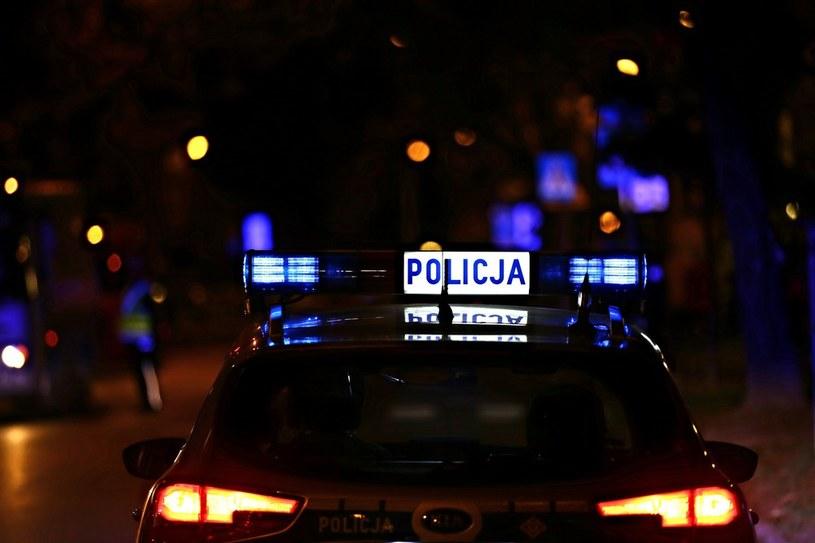 Policja - zdjęcie ilustracyjne /KAROL SEREWIS /East News