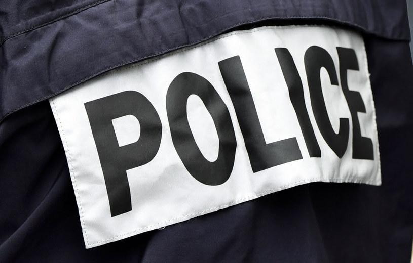 Policja zidentyfikowała napastnika /JEFF PACHOUD /AFP