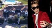 Policja znalazła narkotyki w domu Biebera!
