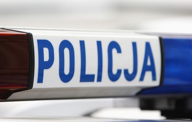 Policja zorganizowała objazdy /East News