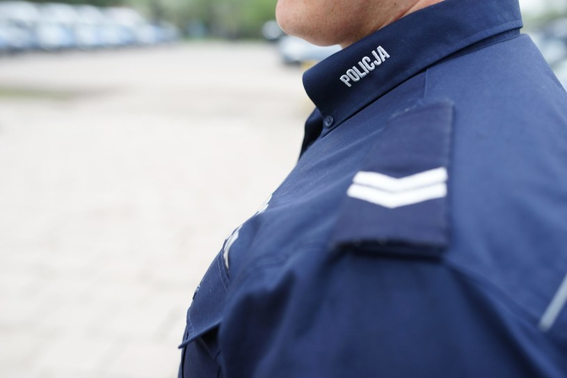Policja /MICHAL GACIARZ /East News