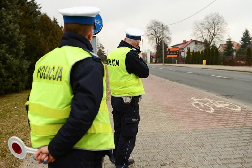 Policjanci brali łapówki i trafią do więzienia (fot. ilustracyjne) /Adam Staśkiewicz /East News