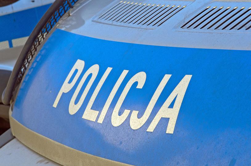 Policjanci chcą po 600 zł podwyżki /123RF/PICSEL