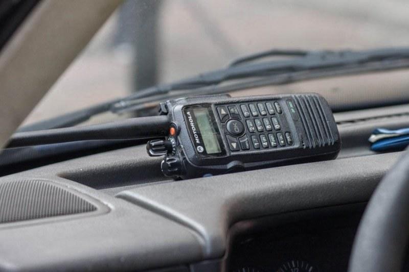 """Policjanci coraz częściej zatrzymują auta z """"cofniętym"""" przebiegiem /Policja"""