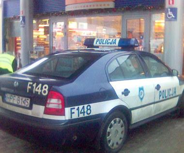 Policjanci - inwalidzi także w Łodzi