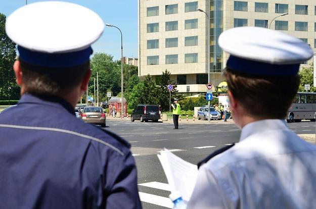 Policjanci mieli wyznaczane limity mandatowe? / Fot: Mariusz Gaczyński /East News