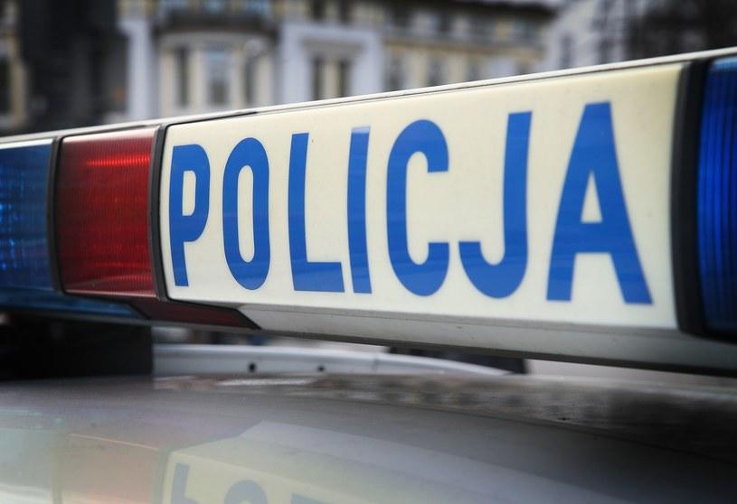 Policjanci mieli znaleźć Dominika W. poza samochodem, na przystanku autobusowym /Damian Klamka /East News