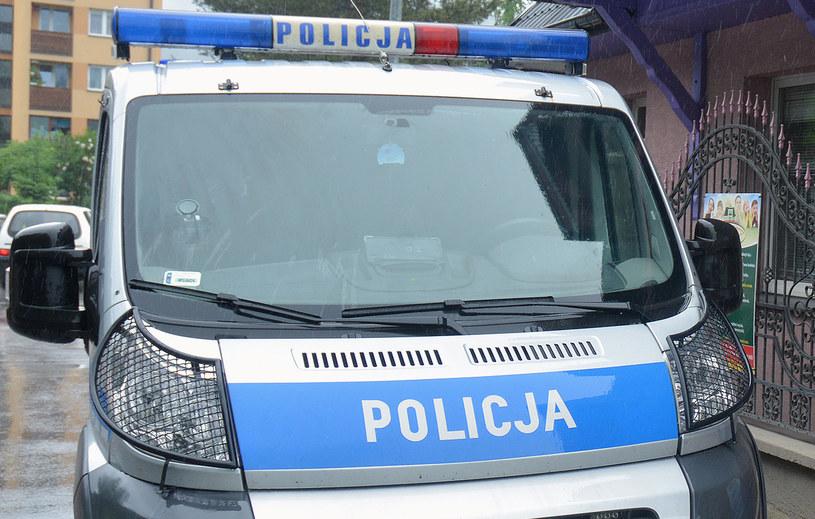 Policjanci nie przyznają się do winy /Marcin Szkodziński /Agencja FORUM