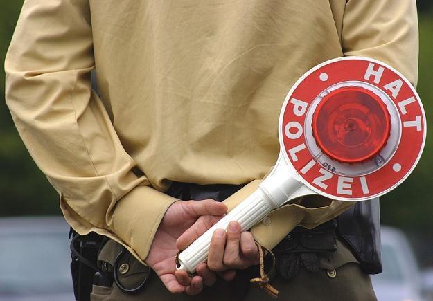 Policjanci nie zawsze mają rację / Fot: SylentPress /Agencja SE/East News