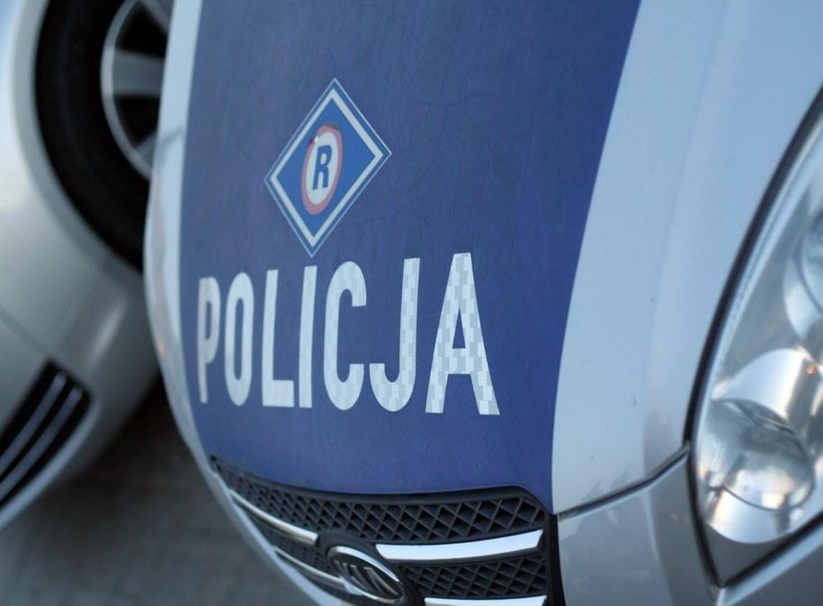 Policjanci podkreślają, że w porównaniu z ubiegłym rokiem statystyki się poprawiły /Maciej Nycz /RMF FM