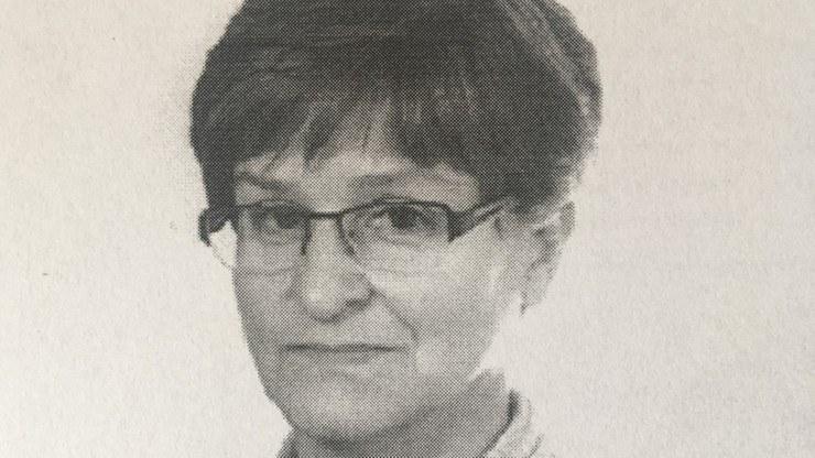 Policjanci poszukują 60-letniej Katarzyny Witczak /Policja