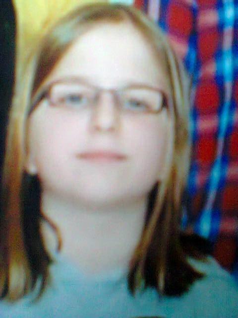 Policjanci poszukują zaginionej 14-letniej Marii Byczkowskiej /Policja /
