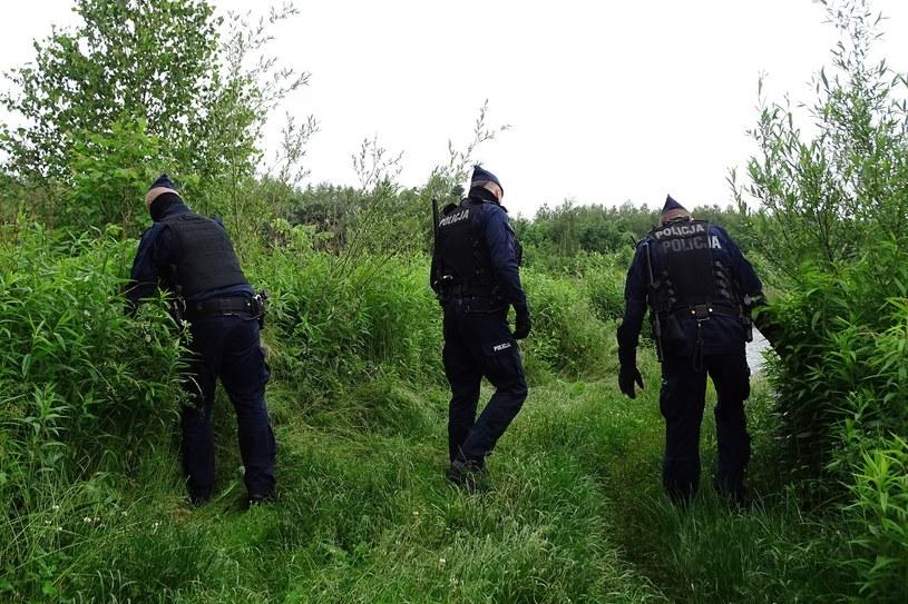 Policjanci powracają do sprawy z uwagi na pojawienie się nowych okoliczności /Policja