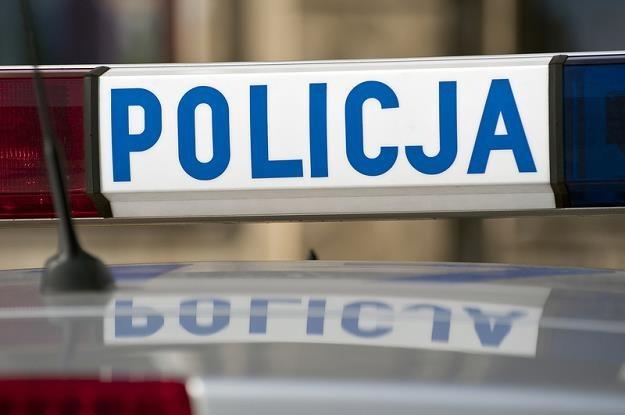 Policjanci przebadali go alkomatem. Okazało się, że ma w organizmie 3,5 promila alkoholu /© Panthermedia
