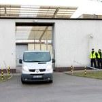 Policjanci przeszukali celę Mariusza T. pod jego nieobecność. Prokuratura wyjaśnia