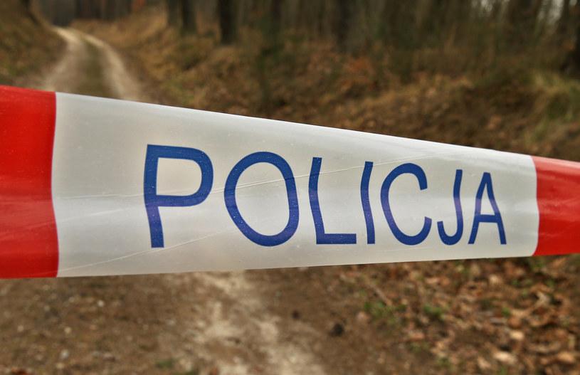 Policjanci przyjęli wersję o samobójstwie /Damian Klamka /East News
