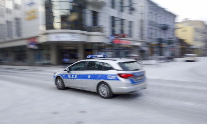 Policjanci stołecznego archiwum X rozwiązali zagadkę zabójstwa z 2014 roku /Piotr Kamionka /Reporter