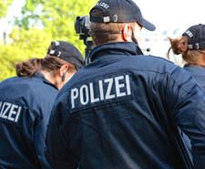 Policjanci w Bawarii zawieszeni.