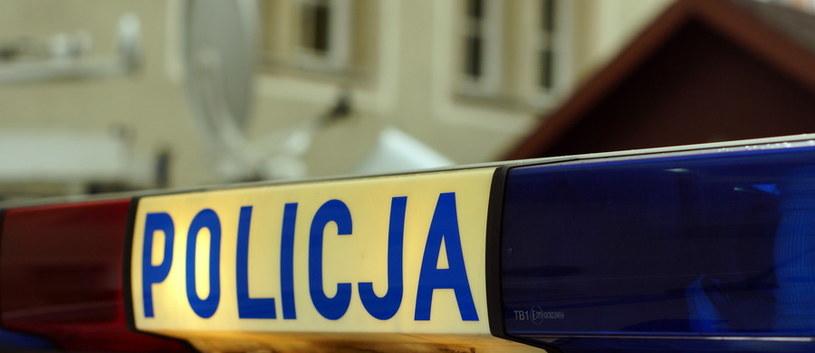 Policjanci z Elbląga poszukują 23-latki /RMF FM