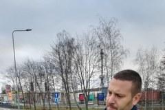 Policjanci z Gdańska uratowali myszołowa