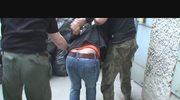 Policjanci zatrzymali grożnych gangsterów
