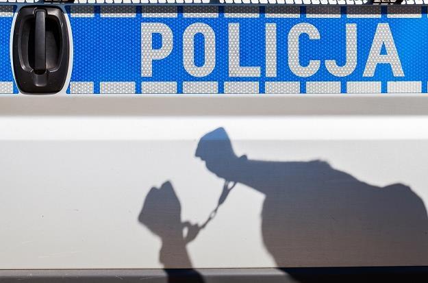 Policjanci zatrzymali oszusta matrymonialnego... /©123RF/PICSEL