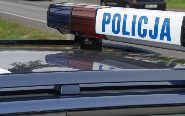 Policjanci zatrzymali podejrzanych o włamania na plebanie /RMF