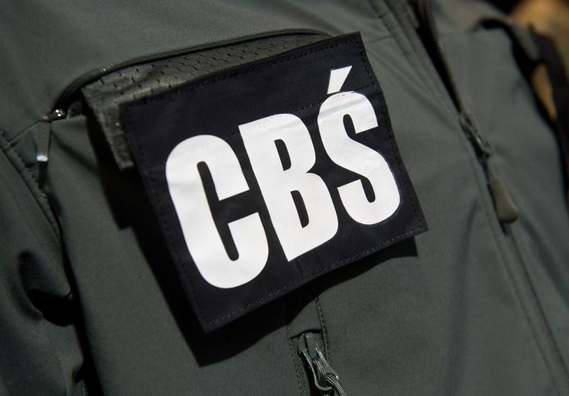 Policjanci zatrzymali sześciu mężczyzn /Bartosz Krupa /East News