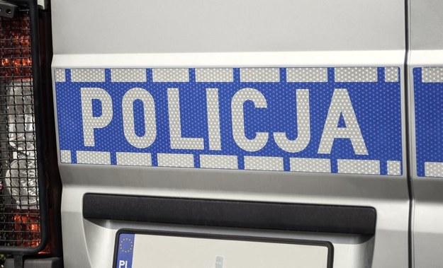 Policjanci zorganizowali trzy blokady. /123/RF PICSEL